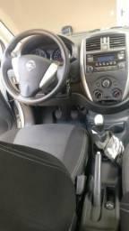 Nissan Versa 2016 1.6 16V - 2016