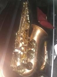 Saxofone mib