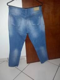 Calça Jeans da marca opção
