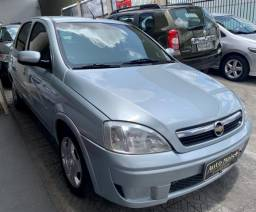 CORSA 2009/2010 1.4 MPFI MAXX SEDAN 8V FLEX 4P MANUAL - 2010