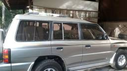 Pajero full 2.8 turbo diesel manual - 1999