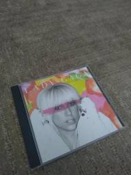 CD Lady Gaga - The Cherrytree Sessions - Importado