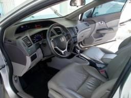 Honda Civic Automatixo 2.0 /13/14 - 2014