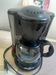 Cafeteira 220 volts