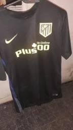 Camisa do Atlético de Madrid