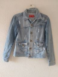 Jaqueta jeans Biótipo P