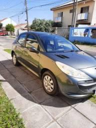 Vende Peugeot 207 XR Edição Especial