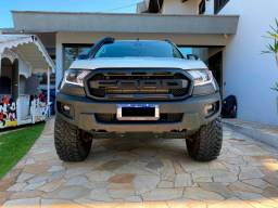 Ford Ranger Limited 3.2 Turbo Diesel 2017