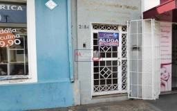 Loja comercial para alugar em Centro, Franca cod:I08185