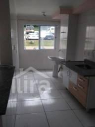 Apartamento à venda com 2 dormitórios em Santa maria, Osasco cod:1748