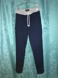 Jeans Feminino 44 - (SEVEN7) NOVO