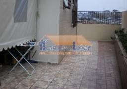 Título do anúncio: Apartamento à venda com 3 dormitórios em Caiçara, Belo horizonte cod:25429