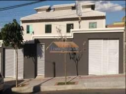 Título do anúncio: Apartamento à venda com 2 dormitórios em Santa mônica, Belo horizonte cod:36793
