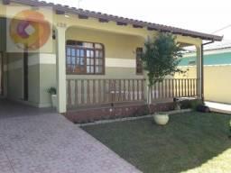 Casa com 7 dormitórios à venda, 340 m² por R$ 890.000,00 - Cidade Industrial - Curitiba/PR