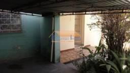 Casa à venda com 2 dormitórios em Cachoeirinha, Belo horizonte cod:35476