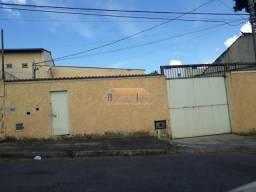 Galpão/depósito/armazém à venda com 2 dormitórios em Santa cruz, Belo horizonte cod:40347