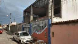 02 Casas independente no bairro Feira IX