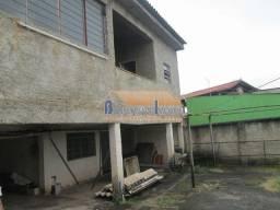 Casa à venda com 4 dormitórios em Cachoeirinha, Belo horizonte cod:31594