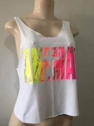Camiseta Fitness M