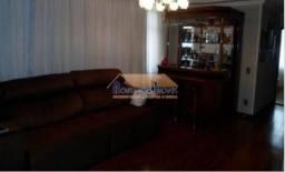 Cobertura à venda com 3 dormitórios em Cidade nova, Belo horizonte cod:36835