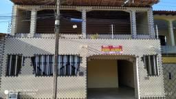 Alugo casa no MAIOBÃO próximo ao viva.