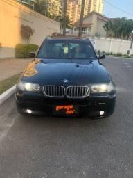 BMW X3 3.0 Sport maravilhosa