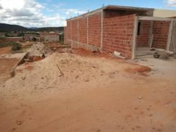 Terreno de ESQUINA no bairro Olhos D'água, Brumado-ba 4x15 metros