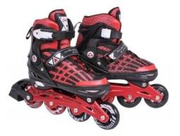 In-line Rollers Premium