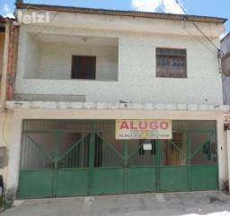 Centro: casa comercial de 02 pavimentos, 10 salas, 05 wc sociais