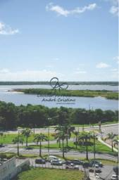 Apartamento 153m², 03 suítes, Varanda Gourmet, Lavabo, Jardins, Aracaju - SE