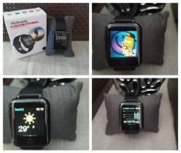 Smart Relógio B 57 várias funções