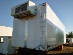 Câmara fria rodosinos 7.50mt C/Frio diesel/elétrico