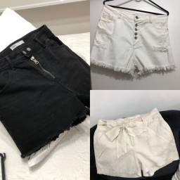 Shorts/Bermudas $ diferentes