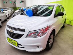 Chevrolet Onix Ls 1.0 Completo