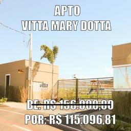 Apto no Vitta Mary Dotta