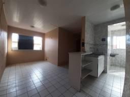 Jangurussu - Apartamento 41,97m² com 02 quartos e 01 vaga