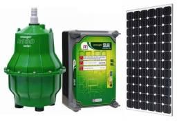 Kit Bomba Solar Anauger R100 e Drive Para Reservatório 8.600L por dia