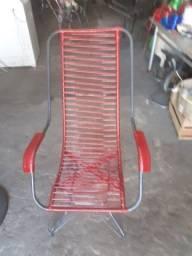 Cadeiras de fio e conserto de eletros domestico