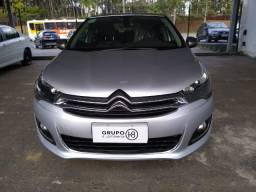 Citroën C4 Lounge S 1.6 Turbo 2018