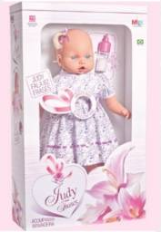 Boneca Judy fala 62 frases Brinquedo (entrega imediata)
