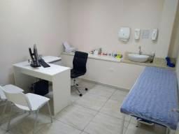 Sala para área da Saúde ou Massoterapia. Reserve já!