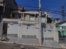 Jardim Cagassu Sobrado 3 Dormitórios sendo 1 suíte 2 vagas