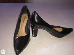 Baratinho!! Sapato scarpin Bottero - calça 33/34