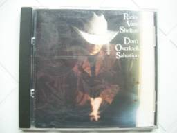 CD Ricky Van Shelton ?? Don't Overlook Salvation-Gospel Internacional