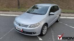 2. VW Voyage 1.6 GVV - Leia o anúncio!