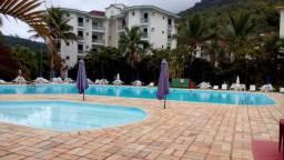 Ubatuba - praia das Toninhas - Tipo resort Condominio Wembley Tênis