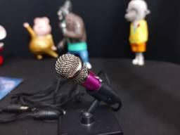 Mini microfone para celular Knup
