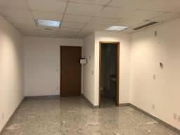 Alugo Sala 30,50m2 Empresarial Riomar, Pina , Recife -PE - 324 Corretor Oficial do Riomar