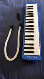 Escaleta instrumento musical