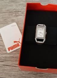 Relógio de Pulso Puma Feminino Original